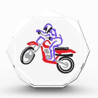 Abstract MotorCycle Award