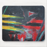 Abstract Mouse Mats