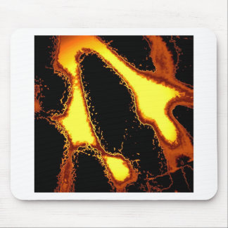 Abstract Mouse Pad
