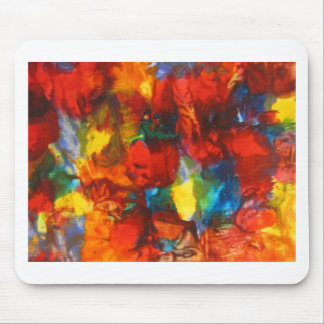 Abstract Mousepads