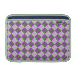 Abstract Multicolored Pattern MacBook Air Sleeve
