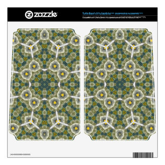Abstract Multicolored Pattern Turtle Beach X41 Skins