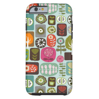Abstract Nature iPhone 6 case