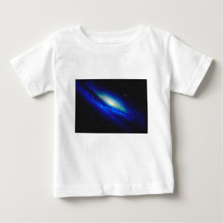 Abstract Nebulla with Galactic Cosmic Cloud 26 Baby T-Shirt