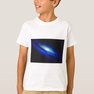 Abstract Nebulla with Galactic Cosmic Cloud 26 T-Shirt