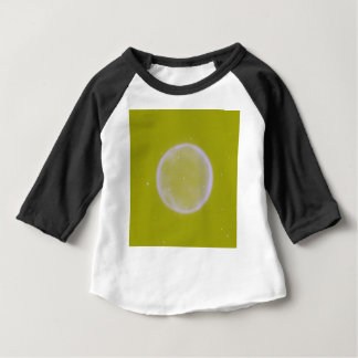 Abstract Nebulla with Galactic Cosmic Cloud 41 Cir Baby T-Shirt
