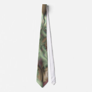 abstract neck tie