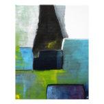 Abstract No. 3 Letterhead