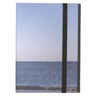 Abstract Ocean Case For iPad Air