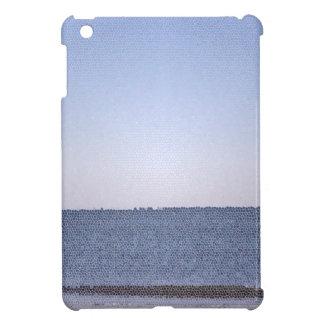 Abstract Ocean iPad Mini Cases