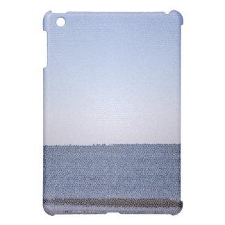 Abstract Ocean iPad Mini Cover