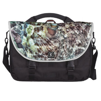 Abstract Octopus laptop Bag