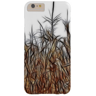 Abstract of a Cornfield Barely There iPhone 6 Plus Case