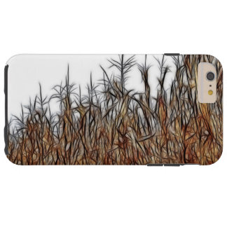 Abstract of a Cornfield Tough iPhone 6 Plus Case