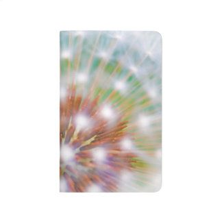 Abstract of dandelion seed head journal