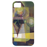 Abstract of Landscape Buenos Aires 22x17.25 iPhone 5 Cover