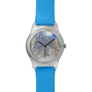 Abstract office pattern watches