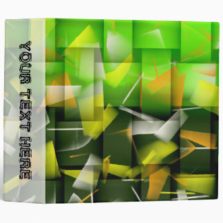 Abstract Oil & Acrylic Painting 6 Binder