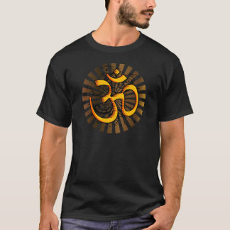 Abstract-om-3 T-Shirt