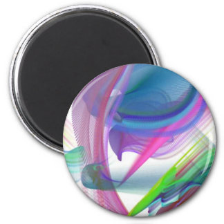Abstract One Magnet
