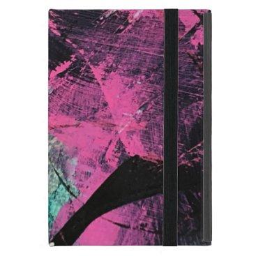 abstract,original design case for iPad mini