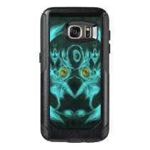 Abstract Owl OtterBox Samsung Galaxy S7 Case