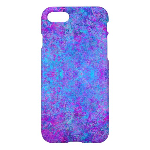 Abstract Paint 02 iPhone 8/7 Case