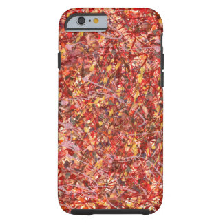Abstract - Paint - Cosmetically speaking iPhone 6 Case