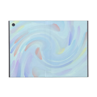 Abstract Paint Cases For iPad Mini