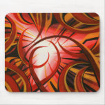 Abstract Painting #17 Mousepad
