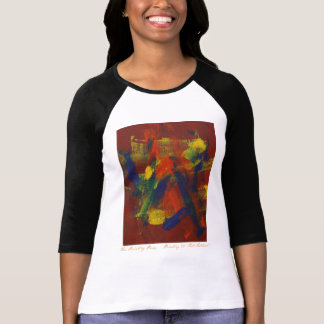 Abstract Painting 31 Jubilee T-Shirt