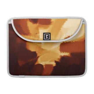 Abstract Painting | Abstract Art 10 MacBook Pro Sleeve