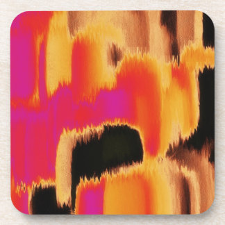 Abstract Painting | Abstract Art 18 Drink Coaster