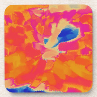 Abstract Painting | Abstract Art 20 Coaster