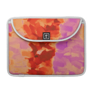 Abstract Painting | Abstract Art 21 Sleeve For MacBook Pro