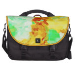 Abstract Painting | Abstract Art 22 Commuter Bag