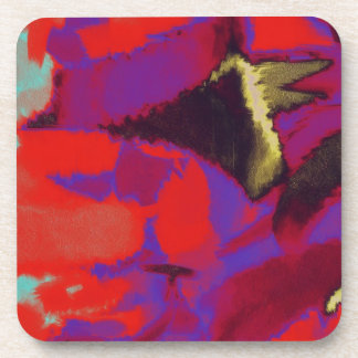 Abstract Painting | Abstract Art 24 Coaster