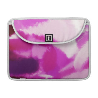 Abstract Painting | Abstract Art 27 MacBook Pro Sleeve