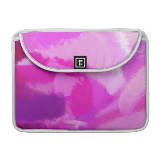 Abstract Painting | Abstract Art 2 MacBook Pro Sleeve