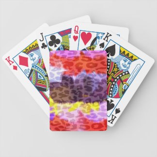 Abstract Painting | Abstract Art 34 Bicycle Playing Cards