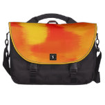 Abstract Painting | Abstract Art 8 Laptop Commuter Bag