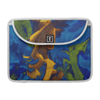 Abstract Painting | Abstract Art 9 Sleeve For MacBook Pro