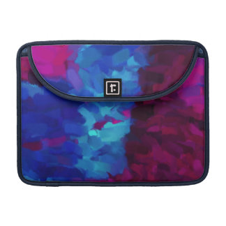 Abstract Painting | Abstract Art MacBook Pro Sleeve