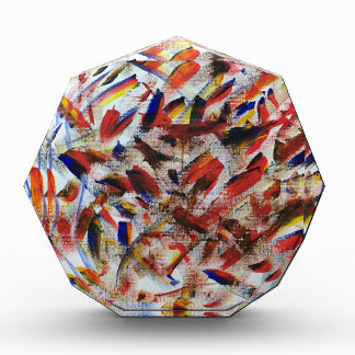 Abstract Painting Award