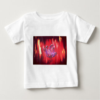 abstract painting baby T-Shirt
