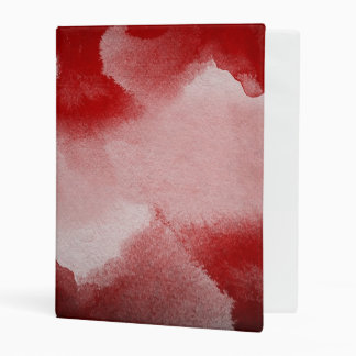 abstract painting background mini binder
