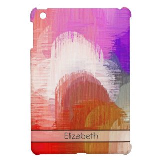 Abstract Painting   Colorful Abstract Art 65 iPad Mini Cover