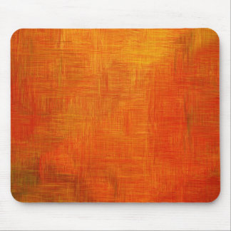 Abstract Painting | Dynamic Colors 5 Mouse Pad