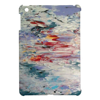 Abstract Painting iPad Mini Case