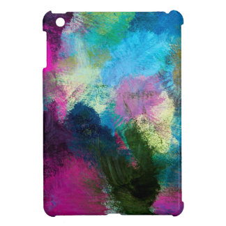 Abstract Painting iPad Mini Cases